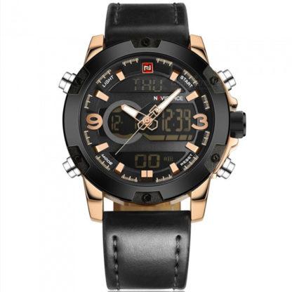 Мужские часы Naviforce 9097