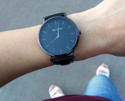 Парные часы V унисекс. Акция - вторые часы в подарок!
